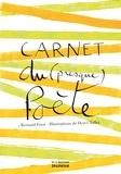 Bernard Friot - Carnet du (presque) poète.