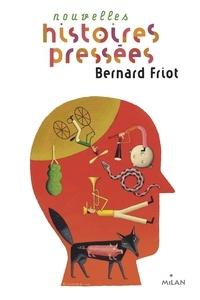 Electronics ebooks gratuits télécharger Histoires pressées, Tome 02  - Nouvelles histoires pressées par Bernard Friot RTF