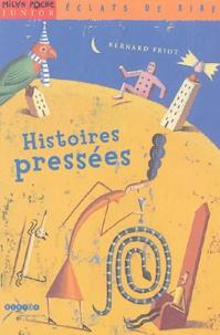 Rhonealpesinfo.fr Histoires pressées Image