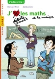 Bernard Friot - J'aime/je déteste les maths et la musique.