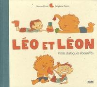 Léo et Léon - Petits dialogues ébouriffés.pdf