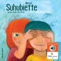 Bernard Friot et Hervé Suhubiette - Pas vu pas pris - Comptines, berceuses, devinettes et ritournelles. 1 CD audio