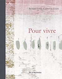 Galabria.be Pour vivre - Presque poèmes Image