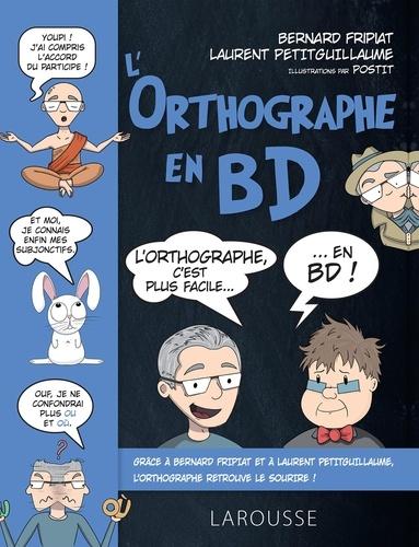 L'orthographe en BD
