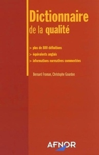 Ucareoutplacement.be Dictionnaire de la qualité Image