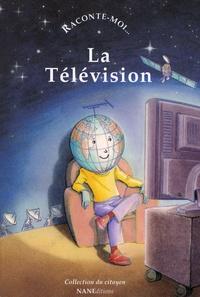 Bernard Gendrin - Raconte-moi... La télévision.