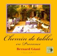 Bernard Giani - .