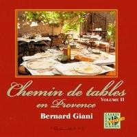 Chemin de tables en Provence. Volume 2.pdf