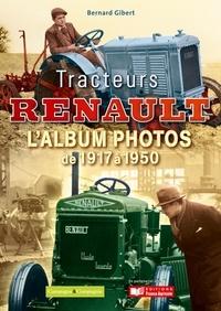 Birrascarampola.it Tracteurs Renault - L'album photos de 1917 à 1950 Image