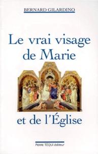 Galabria.be Le vrai visage de Marie et de l'Église Image