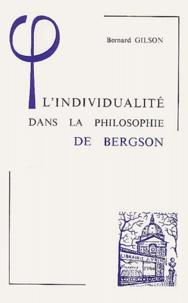 Histoiresdenlire.be L'individualité dans la philosophie de Bergson Image