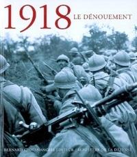 Bernard Giovanangeli et Eric Labayle - 1918 - Le dénouement.