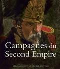 Bernard Giovanangeli - Campagnes du Second Empire.