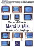 Bernard Giroux - .