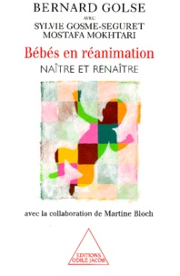 Bernard Golse - .