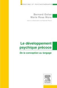 Rhonealpesinfo.fr Le développement psychique précoce - De la conception au langage Image