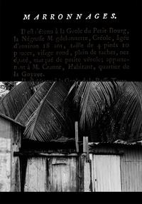 Marronnages - Lignes de fuite.pdf