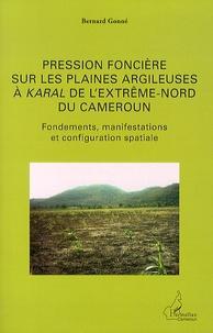Checkpointfrance.fr Pression foncière sur les plaines argileuses à karal de l'Extrême-Nord du Cameroun - Fondements, manifestations et configuration spatiale Image