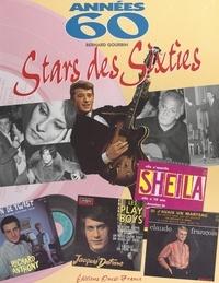 Bernard Gourbin et  Collectif - Stars des sixties.