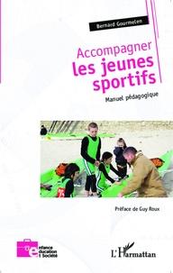 Galabria.be Accompagner les jeunes sportifs - Manuel pédagogique Image