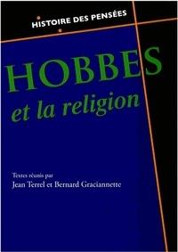 Bernard Graciannette et Jean Terrel - Hobbes et la religion.