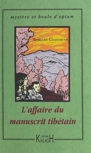 Bernard Grandjean - .