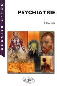 Bernard Granger - Psychiatrie.