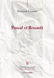 Bernard Grasset - Pascal et Rouault.