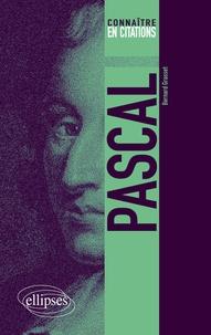 Bernard Grasset - Pascal.