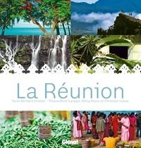 Bernard Grollier - La Réunion.