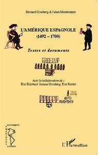 LAmérique espagnole (1492-1700) - Textes et documents.pdf