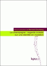 Ucareoutplacement.be Le champagne - Regards croisés sur une identité en mutation Image