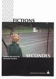 Bernard Guelton - Fictions secondes - Mondes possibles et figures de l'enchâssement dans les oeuvres artistiques et littéraires.