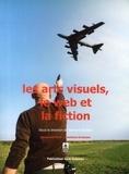 Bernard Guelton - Les arts visuels, le web et la fiction.