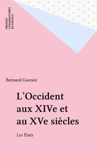 Bernard Guenée - .