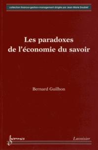 Les paradoxes de léconomie du savoir.pdf