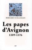 Bernard Guillemain - .