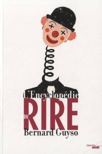 L'encyclopédie du rire