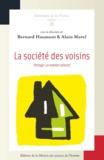 Bernard Haumont et Alain Morel - La société des voisins - Partager un habitat collectif.