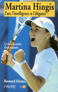 Martina Hingis, lart, lintelligence et lélégance. La vie et la carrière dune surdouée.pdf