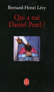 Deedr.fr Qui a tué Daniel Pearl ? Image