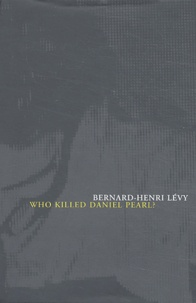 Birrascarampola.it Who killed Daniel Pearl? Image