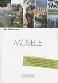 Bernard Hertzog - Moselle.