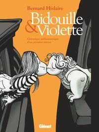 Bernard Hislaire - Bidouille et Violette - Intégrale.
