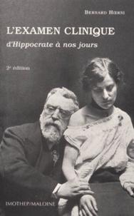 Bernard Hoerni - .