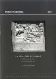 Bernard Holtzmann - La sculpture de Thasos - Corpus des reliefs - Volume 2, Reliefs à thèmes héroïques - Pack en 2 volumes : Texte ; Planches.