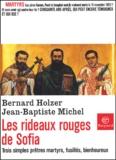 Bernard Holzer et Jean-Baptiste Michel - .