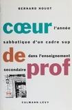 Bernard Houot - .
