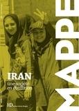 Bernard Hourcade et Yann Richard - Iran - Une société en ébullition.