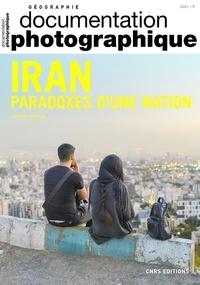 Bernard Hourcade - L'Iran.